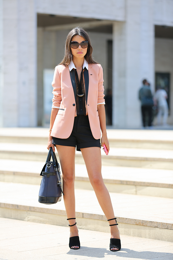Street Style Lissiloves